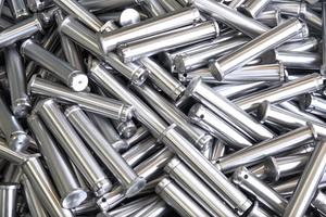 ISO/TS16949 CNC Precision Engineering Company