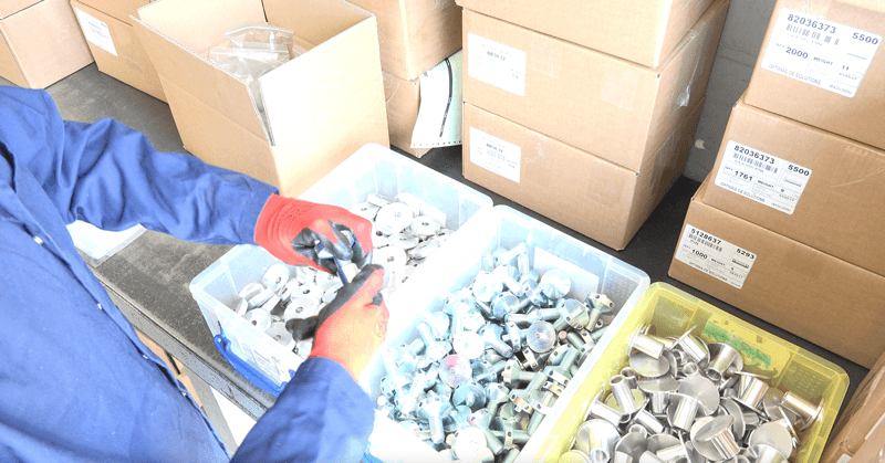 Component Assembly & Fitting Essex