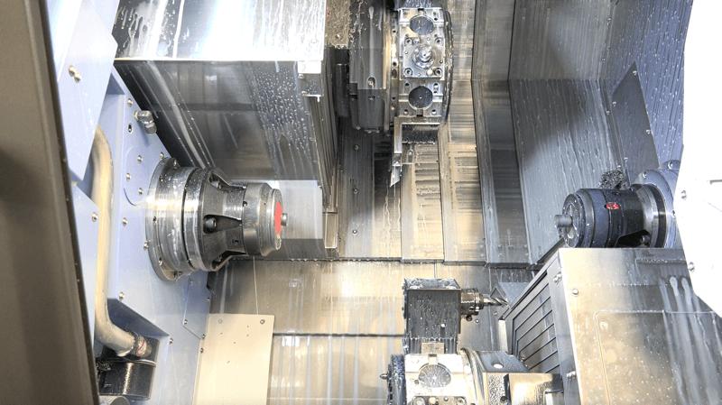 CNC Machining Company Essex